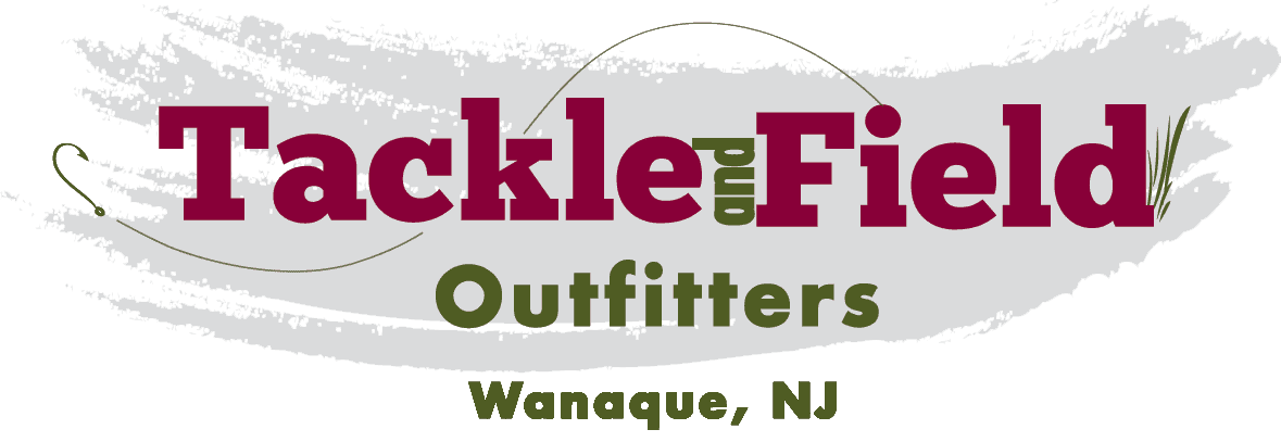 Tackle and Field Outfitters Logo
