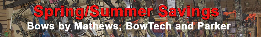 Bows and Crossbows, Bow Tuning, Arrows, Archery Accessories