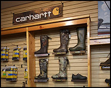 Carhartt boots for work the outdoorsman