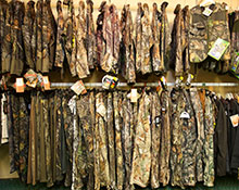 Carhartt Camouflage for the bow and rifle hunter