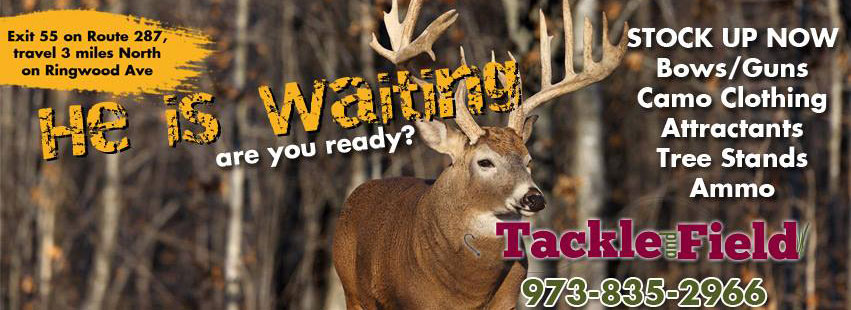 Stock up now, Bows/Guns. Camo Clothing, Attractants,Tree Stands, Ammo