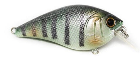 6th Sense Crush 50X Squarebill Crankbait