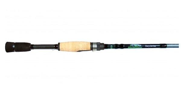 Dobyns Rod Fury Model 702SF
