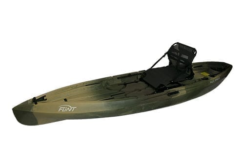 NuCanoe Flint Kayak - Store Pick Up Only