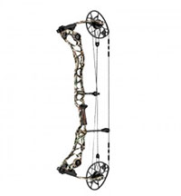 Mathews Triax Bow
