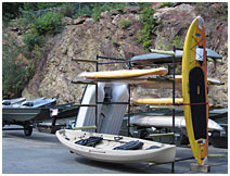 Visit Tackle & Field for Visit us for kayaks and accessories